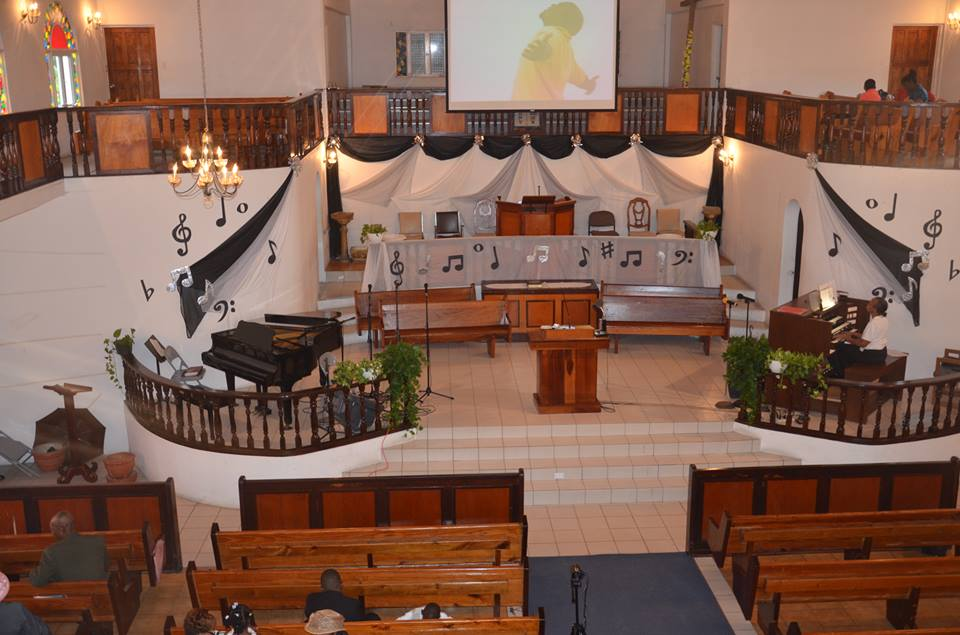 Philipsburg SDA Church Newsletter 18th May 2019-1