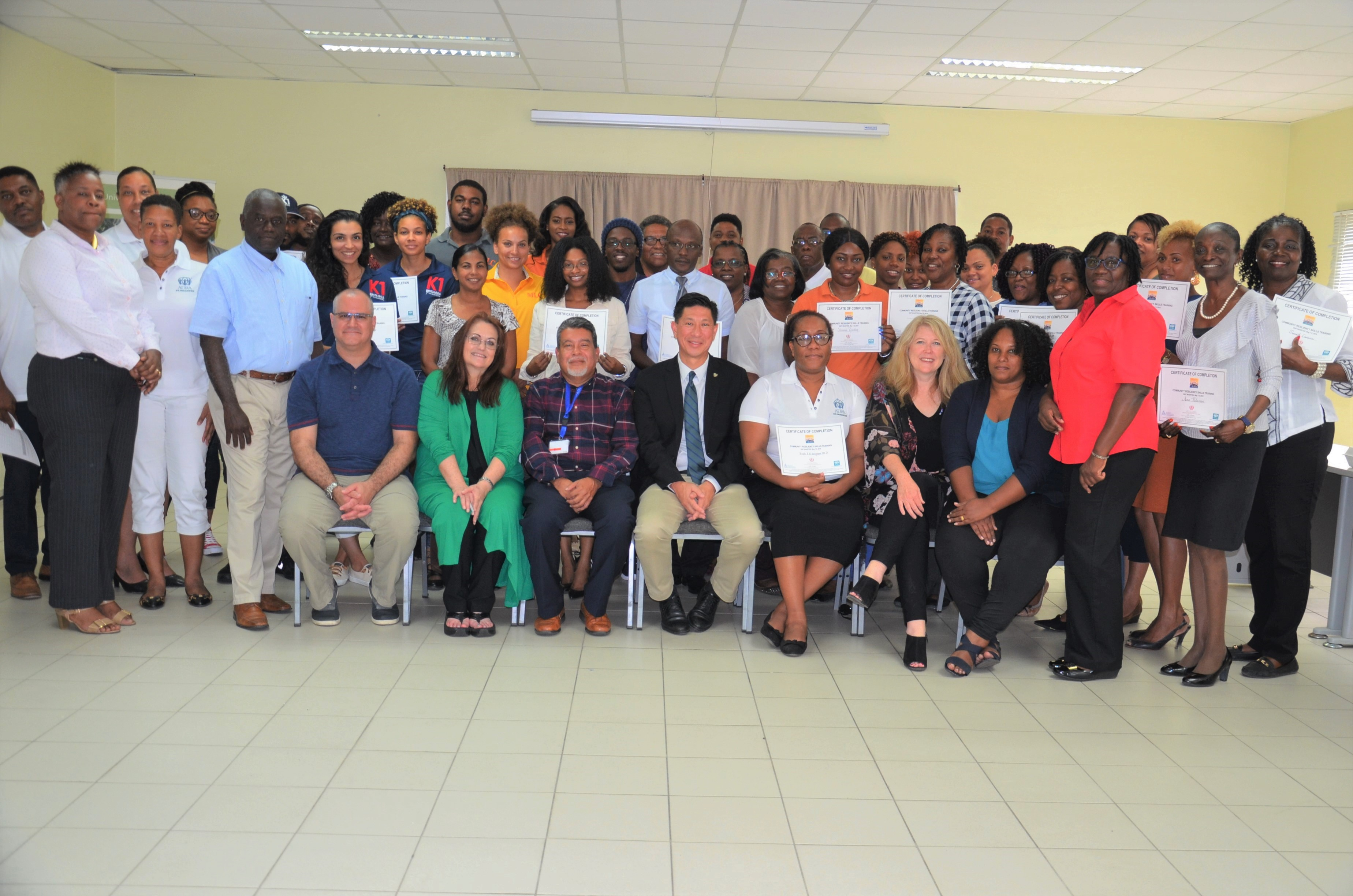 Government of Sint Maarten partners with the Adventist ...